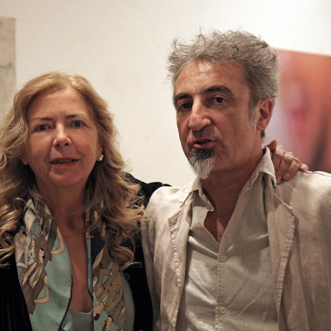 Elisabetta Rossi e Paolo Ceola